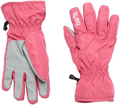 Barts Kids Handschuhe, Rosa, 4 (6-8 Jhare) | 08717457179327