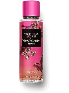 victoria secret perfume pure seduction water blooms