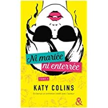 Amazon katy colins kindle store ni marie ni enterre t3 voyagez avec la bridget jones en sac dos fandeluxe