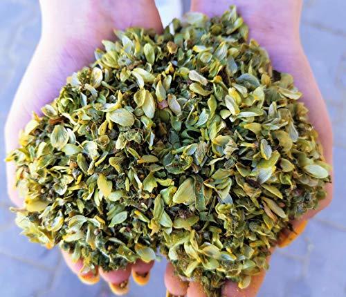 HopCol 60g Hopfen Blütenblätter - Blätter von getrocknete Hopfendolden aus der Hallertau -