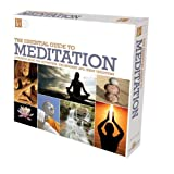 """Afficher """"Essential guide to meditation (The)"""""""