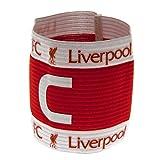 Liverpool FC offizielle Captain Armbinde