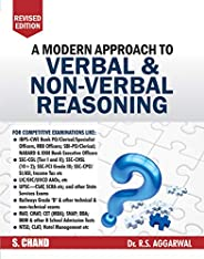 A Modern Approach to Verbal & Non-Verbal Reasoning (2 Colour Edit