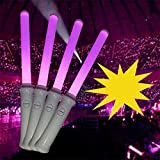 DSstyles 15-Colour Light Stick Concert Lightstick Glow Stick Handhold Lamp Flashing Light