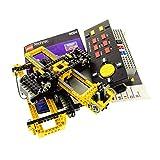 Bausteine gebraucht 1 x Lego Technic Set Modell 8094 Universelles Bau Set Control Center elektrisch Kabel Technik Incomplete unvollständig