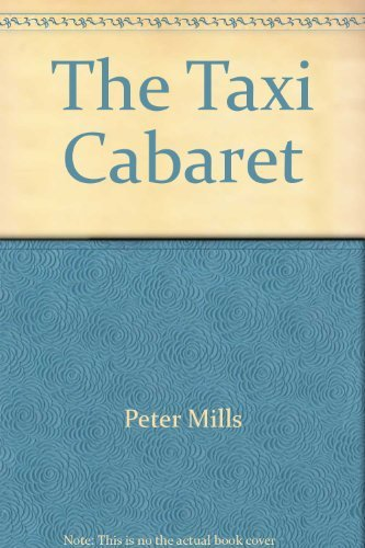 The Taxi Cabaret - Musical