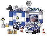 Ecoiffier 3081 - Polizeistation