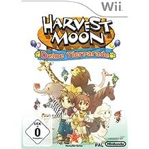 Harvest Moon - Deine Tierparade