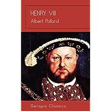 Henry VIII (English Edition)