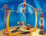 PLAYMOBIL® 4236 - Zirkus - Hochseilartisten