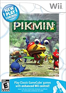 Pikmin - New Play Control! [US Import]