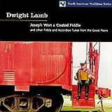 Dwight Lamb
