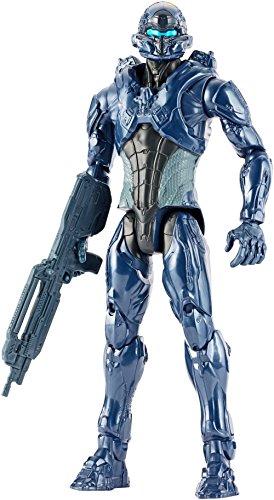Preisvergleich Produktbild Halo Figur Spartan Locke 30 cm bewegliche Figur Microsoft sutdios 343 Industries