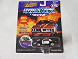 Johnny Lightning Dragsters '92 L.A.P.D. by Tony Foti Black/White Collectors Edition