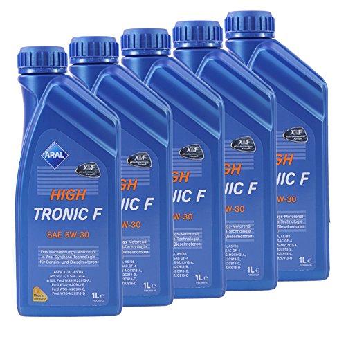 5x-1-l-liter-aral-hightronic-f-5w-30-motor-ol-motoren-ol-acea-a1-b1-a5-b5