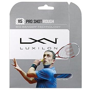 Luxilon Pro Shot Rough...