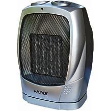MAURER 22030255 - Termo ventilador cerámico oscilante 800/1500w