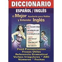 Diccionario Espanol/Ingles: Spanish/English Quick Translator
