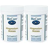 Magnesium Malate - 90vcaps