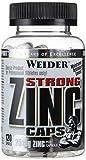 Weider, Zinc Caps, 1er Pack (1x 120 Kapseln)
