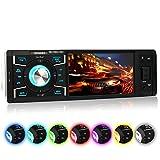 XOMAX XM-VRSU416BT Autoradio / Moniceiver + 10 cm / 4