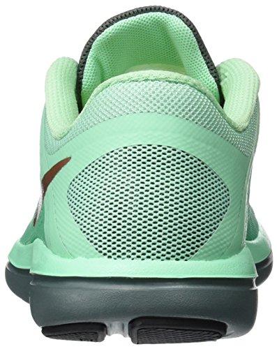 Nike 852447-300, Scarpe da Trail Running Donna Verde