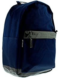 76c01a043723 New Boys Girls Childrens Navy Gola Traditional Style Backpack - Navy Grey -