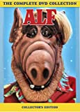 Alf Collection: Season 1-4 [Edizione: Stati Uniti]