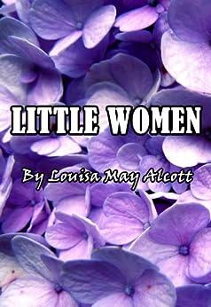 Little Women (Illustrated) by [Alcott, Louisa May]