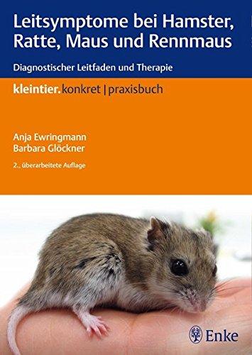leitsymptome-bei-hamster-ratte-maus-und-rennmaus-diagnostischer-leitfaden-und-therapie-kleintier-kon