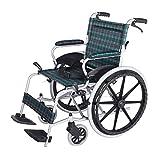 XXHDYR Scooter Elettrico Portatile Pieghevole Pieghevole in Lega di Alluminio Portatile Sedia a rotelle