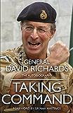 Taking Command (English Edition)