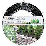 Gardena 1386-20 Micro-Drip-System Tropfrohr oberirdisch 13 mm (1/2