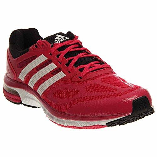 Adidas Running para Mujer Supernova Sequence 6 W Bahãa Rosa/Correr Blanco/Negro Zapatilla de de