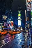 empireposter - New York - Times Square HDR - Größe (cm), ca. 61x91,5 - Poster, NEU -
