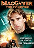 MacGyver: The TV Movies [DVD] (2010) Macgyver (japan import)