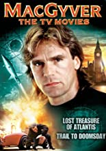 MacGyver: The TV Movies [DVD] (2010) Macgyver (japan import) hier kaufen
