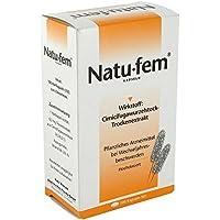 Natufem Kapseln 100 stk preisvergleich bei billige-tabletten.eu