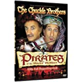 The Chuckle Brothers Pirates Of The River Rother [DVD]