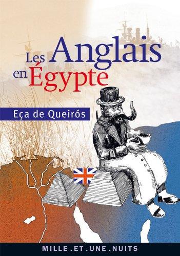 Les Anglais en Egypte (La Petite Collection)