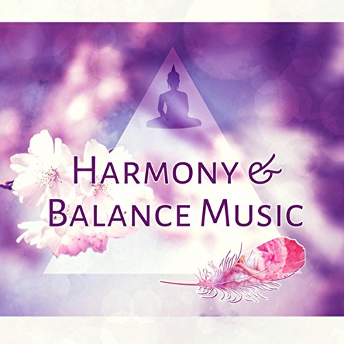 harmony & balance music - music for walking, training, new age calmness music, sounds of nature to relax, sport & health, harmony of nature sounds