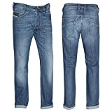 """Diesel Herren Jeans """"Iakop"""" Blue denim - Waschung Nr. 2 30/34"""