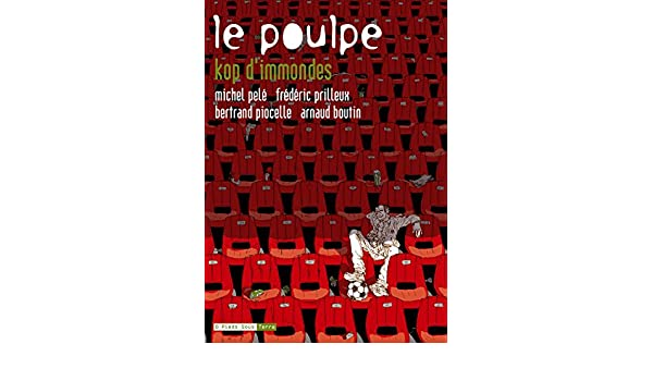 le poulpe tome 15 kop dimmondes 15
