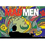 Wall Poster TV Show Mad Men Mad Art Artistic ON FINE ART PAPER HD QUALITY WALLPAPER POSTER