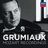 Arthur Grumiaux: Mozart Recordings (Audio CD)