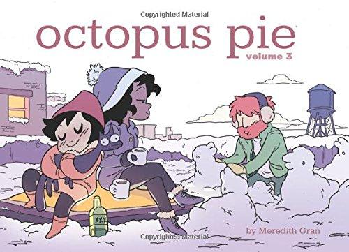 Preisvergleich Produktbild Octopus Pie Volume 3