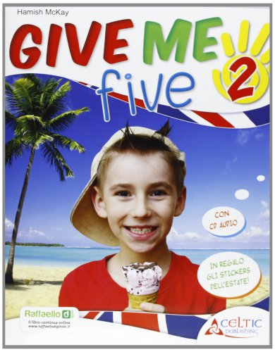 GIVE ME FIVE 2
