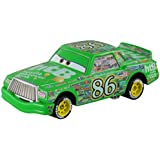 Disney Pixar Cars Tomika Chick Hicks C-11 (japan import)