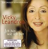 Songtexte von Vicky Leandros - Ich bin wie ich bin