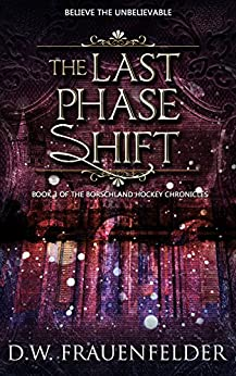 Cover, The Last Phase Shift (Amazon)